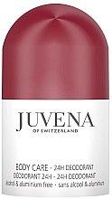Voňavky, Parfémy, kozmetika Deodorant s dlhodobým účinkom - Juvena Body Care 24H Deodorant