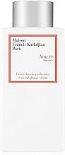 Voňavky, Parfémy, kozmetika Maison Francis Kurkdjian Amyris Homme - Sprchový krém
