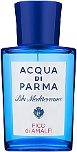 Voňavky, Parfémy, kozmetika Acqua di Parma Blu Mediterraneo Fico di Amalfi - Toaletná voda