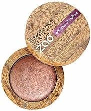 Voňavky, Parfémy, kozmetika Krémové očné tiene - ZAO Cream Eye Shadow
