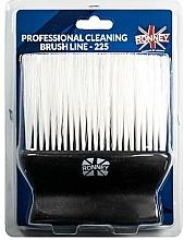 Voňavky, Parfémy, kozmetika Kadernícka kefa, 225 - Ronney Professional Cleaning Brush Line RA 00225