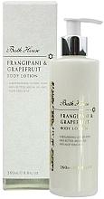 Voňavky, Parfémy, kozmetika Bath House Frangipani & Grapefruit - Lotion na telo