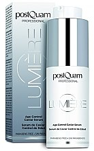 Voňavky, Parfémy, kozmetika Sérum na tvár s kaviárom - PostQuam Lumiere Age Control Caviar Serum