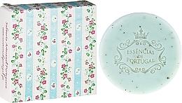 Voňavky, Parfémy, kozmetika Prírodné mydlo - Essencias De Portugal Blue Chita Violet Soap