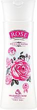 """Voňavky, Parfémy, kozmetika Micelárna voda """"Rose Original"""" - Bulgarian Rose Rose Micellar Water"""