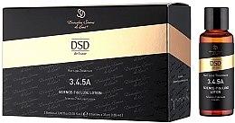 Voňavky, Parfémy, kozmetika Lotion Science-7 DeLuxe č. 3.4.5 A - Divination Simone De Luxe Science-7 DeLuxe Lotion
