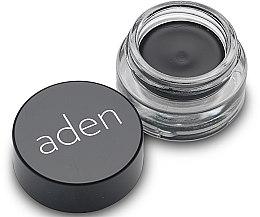 Voňavky, Parfémy, kozmetika Gelová očná linka - Aden Cosmetics Gel Eyeliner