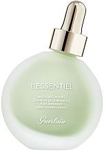 Voňavky, Parfémy, kozmetika Primer na zúženie pórov a odstránenie mastného lesku - Guerlain L'Essentiel Pore Minimizer Shine-Control Primer