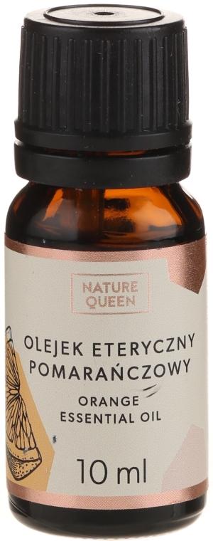 "Esenciálny olej ""Pomaranč"" - Nature Queen Essential Oil Orange — Obrázky N1"