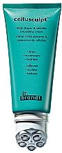 Voňavky, Parfémy, kozmetika Proticelulitídny krém na telo - Dr. Brandt Cellusculpt