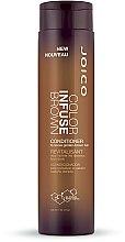 Voňavky, Parfémy, kozmetika Semi permanentný kondicionér, hnedý - Joico Color Infuse Brown Conditioner