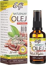 Voňavky, Parfémy, kozmetika Prírodný olej zo sladkých mandlí - Etja Natural Oil