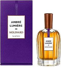 Voňavky, Parfémy, kozmetika Molinard Ambre Lumiere - Parfumovaná voda