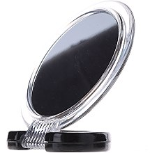 Voňavky, Parfémy, kozmetika Kozmetické zrkadlo, 5053, čierne - Top Choice