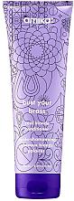 Voňavky, Parfémy, kozmetika Kondicionér od žltých vlasov - Amika Bust Your Brass Cool Blonde Conditioner