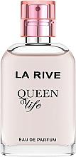Voňavky, Parfémy, kozmetika La Rive Queen of Life - Parfumovaná voda