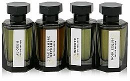 Voňavky, Parfémy, kozmetika L`Artisan Parfumeur Collection D'Orient - Sada (edt/mini/5ml + edp/mini/3*5ml)
