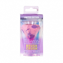Voňavky, Parfémy, kozmetika Špongia na makeup - Real Techniques Brush Crush Diamond Spong