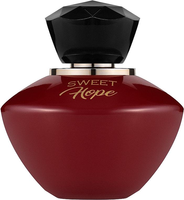 La Rive Sweet Hope - Sada (edp/90ml + deo/150ml) — Obrázky N2