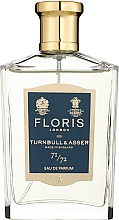 Voňavky, Parfémy, kozmetika Floris Turnbull & Asser 71/72 - Parfumovaná voda
