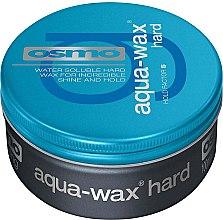 """Voňavky, Parfémy, kozmetika Gélový vosk s efektom """"Mokrých vlasov"""" - Osmo Aqua-Wax Hard"""
