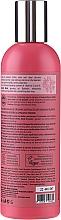 Šampón na farbené a poškodené vlasy - Natura Siberica Exclusive Oil-Plex Shampoo — Obrázky N2