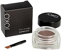 Voňavky, Parfémy, kozmetika Pomáda na obočie - Joko Brow Pomade