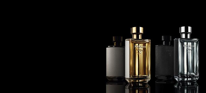 Získaj zrkadlo Prada ako darček pri nákupe produktov Prada v hodnote vyše 55 €