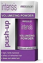 Voňavky, Parfémy, kozmetika Púder na zvýšenie objemu vlasov - Prosalon Intensis Volume Volumizing Powder
