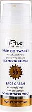 Voňavky, Parfémy, kozmetika Hydratačný a ochranný krém - Ava Laboratorium Skin Protection Extra Moisturizing Cream SPF50