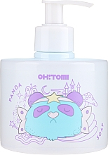 Voňavky, Parfémy, kozmetika Tekuté mydlo - Oh!Tomi Panda Liquid Soap