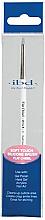 Voňavky, Parfémy, kozmetika Silikónový štetec na manikúru - IBD Silicone Gel Art Tool Flat Chisel