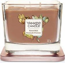 Voňavky, Parfémy, kozmetika Vonná sviečka - Yankee Candle Elevation Harvest Walk