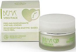 Voňavky, Parfémy, kozmetika Peeling pre tvár - Bema Cosmetici Love Bio Regenerating Enzyme-Based Face Peel