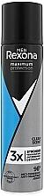 Voňavky, Parfémy, kozmetika Pánsky dazodorant v spreji - Rexona Men Maximum Protection Clean Scent