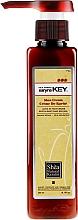 Voňavky, Parfémy, kozmetika Hydratačný krém na vlasy - Saryna Key Pure African Shea Damage Repair Cream
