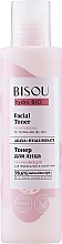 Voňavky, Parfémy, kozmetika Hydratačný toner na tvár - Bisou Hydro Bio Facial Toner