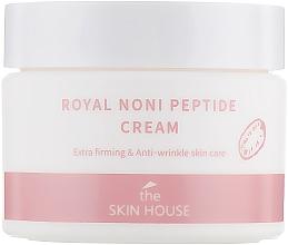 Spevňujúci krém s peptidmi a extraktom z noni - The Skin House Royal Noni Peptide Cream — Obrázky N2