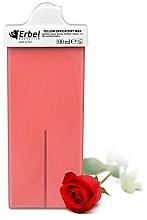 """Voňavky, Parfémy, kozmetika Depilačný vosk """"Ruža"""" - Erbel Cosmetics"""