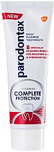 Voňavky, Parfémy, kozmetika Zubná pasta s fluórom, beliaca - Parodontax Whitening Complete Protection