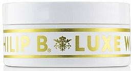 Voňavky, Parfémy, kozmetika Vosk na vlasy, maximálna fixácia - Philip B Luxe Wax (Maximum Hold)