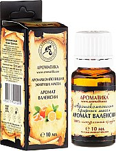 """Voňavky, Parfémy, kozmetika Aromakompozícia """"Vôňa Valencie"""" - Aromatika"""