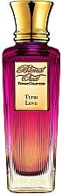 Voňavky, Parfémy, kozmetika Blend Oud Tupai Love - Parfumovaná voda