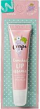 Voňavky, Parfémy, kozmetika Esencia na pery s hroznovou vôňou - Welcos Around Me Enriched Lip Essence Grape