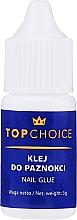 Voňavky, Parfémy, kozmetika Lepidlo na falošné nechty, 7545 - Top Choice