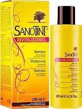 Voňavky, Parfémy, kozmetika Regeneračný šampón - Sanotint Shampoo