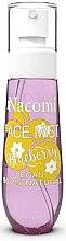 """Voňavky, Parfémy, kozmetika Sprej na tvár """"Čučoriedka"""" - Nacomi Face Mist Blueberry"""