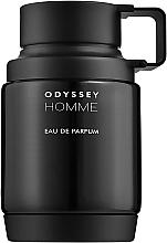 Voňavky, Parfémy, kozmetika Armaf Odyssey Homme - Parfumovaná voda