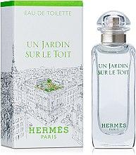 Voňavky, Parfémy, kozmetika Hermes Un Jardin sur le Toit - Toaletná voda (mini)
