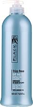 """Voňavky, Parfémy, kozmetika Fluid pre vyrovnávanie vlasov """"Oil bez oleja"""" pre nepoddajné vlasy - Black Professional Line Anti-Frizz"""